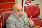 روزبه استاندار قزوین در جلسه کمیسیون کارگری استان